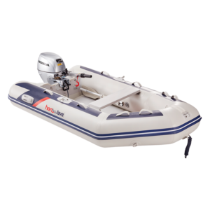 Лодка Honwave Т27 IE3