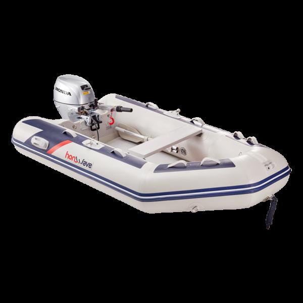 Лодка Honwave Т32 IE3