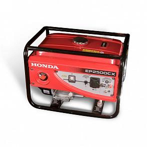 Бензиновый генератор Honda EP 2500 CX1 RGH
